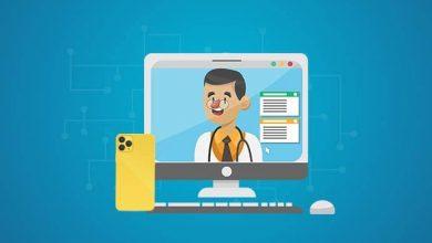 تصویر از آموزش تبدیل موبایل به وب کم و میکروفن کامپیوتر